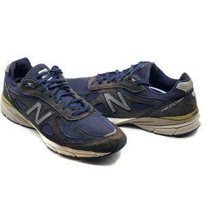 New Balance 990v4 Running Sneaker USA Encap US 13